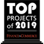 Finance Commerce Top Project 2019 - Logo Only
