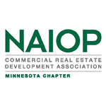 NAIOP Award of Excellence 2019 only logo